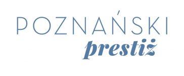 Poznanski Pestiz logotyp